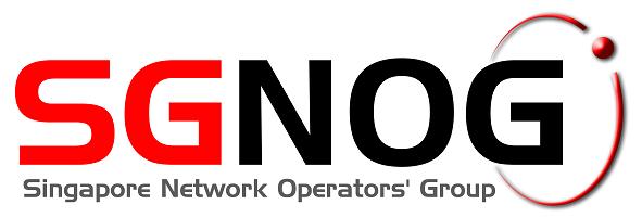 Singapore Network Operators' Group (SGNOG)