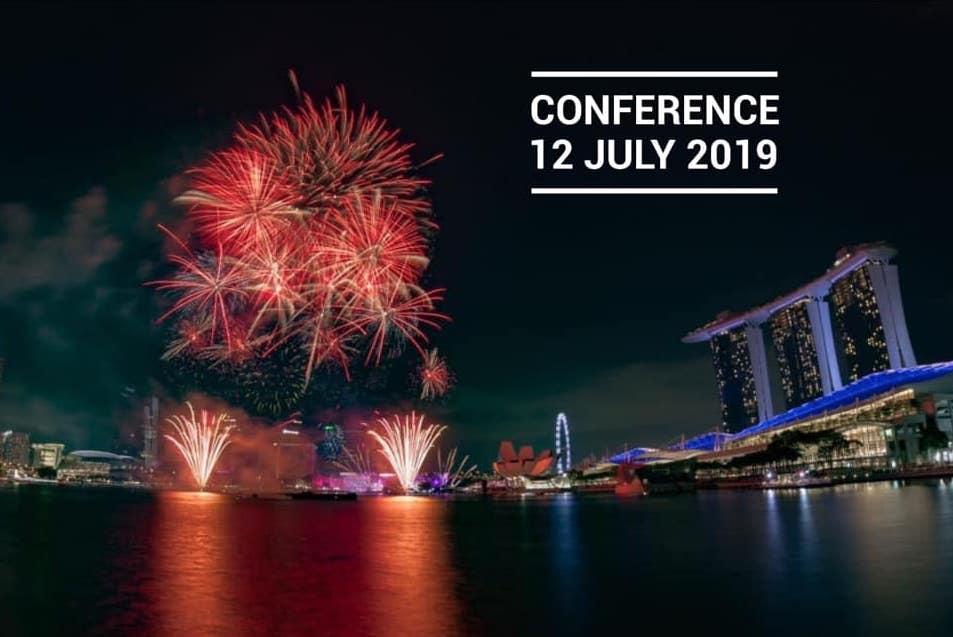 SGNOG7 - Hackathon and conference 12 July 2019