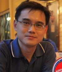 Tan Shao Yi